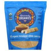 Heavenly Organics Sugar, Cane