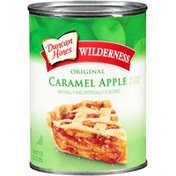 Wilderness Caramel Apple Limited Edition Pie Filling & Topping