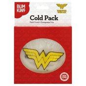 Bumkins Cold Pack, Wonder Woman