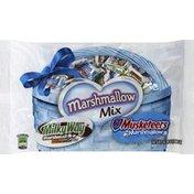 Mars Marshmallow Mix