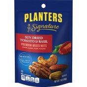 Planters Sun Dried Tomato & Basil Premium Mixed Nuts