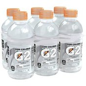 Gatorade Low Calorie Mixed Berry Thirst Quencher G2 Low Calorie Mixed Berry Thirst Quencher Sports Drink