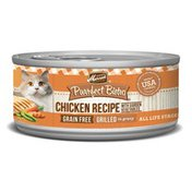 Merrick Purrfect Bistro Grilled Chicken Recipe Grain-Free Canned Cat Food