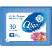 Q-tips Cotton Swab Purse Pack Cosmetics