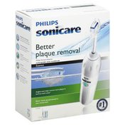 Sonicare Toothbrush, Sonic, Rechargeable, Essence
