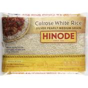 Hinode White Rice, Calrose, Medium Grain