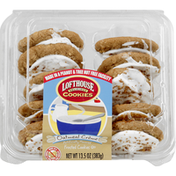 Lofthouse Frosted Cookies, Oatmeal Creme, Delicious