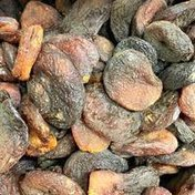 Organic Dried Turkish Apricots