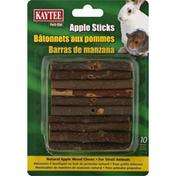Kaytee Apple Sticks