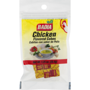 Badia Spices Flavored Cubes Chicken