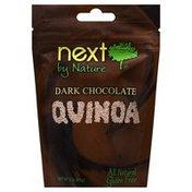 Next By Nature Quinoa, Dark Chocolate
