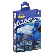 Kbi Designs Dust Away, Super Microfiber Duster, Box, Pre-Priced