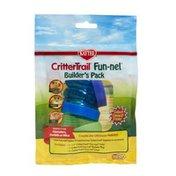 Kaytee Crittertrail Fun-nel Builder's Pack