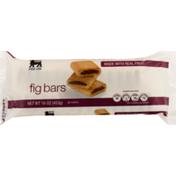 Food Lion Fig Bars, Wrapper