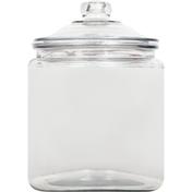 Anchor Hocking Heritage Hill Glass Jar
