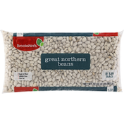 Brookshire's Great Northern Beans