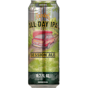 Founders Beer, All Day IPA