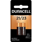 Duracell Specialty Alkaline Specialty Batteries