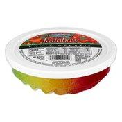 Lakeview Farms Rainbow Fruit Gelatin