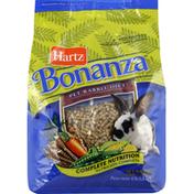Hartz Pet Rabbit Diet