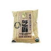 Chimes Garden Dry Organic White Sesame