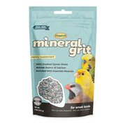 Higgins Premium Pet Foods Mineral Grit Enriched Oyster Shells Gourmet Natural Treats With Added Vitamins & Minerals For Small Birds