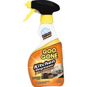 Goo Gone Degreaser, Kitchen, Foaming