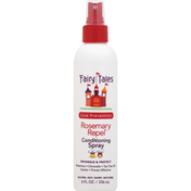 Fairy Tales Conditioning Spray, Lice Prevention, Rosemary Repel