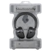 Skullcandy Headphones, Hesh, Black/Gray