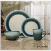 Pfaltzgraff Dinnerware Set, Eclipse Cobalt