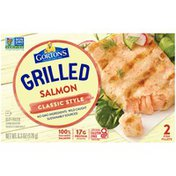 Gorton's Classic Grilled Salmon Fillets