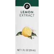 Publix Extract, Lemon