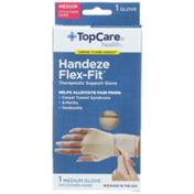 TopCare Handeze Flex-Fit, Therapeutic Support Medium Glove