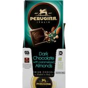 Baci Perugina Dark Chocolate, with Caramelized Almonds