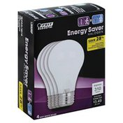 Feit Electric Light Bulbs, Halogen, Soft White, 29 Watts