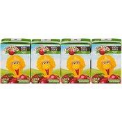 Apple & Eve Sesame Street Big Bird's Apple Apple & Eve Sesame Street Big Bird's Apple 100% Juice