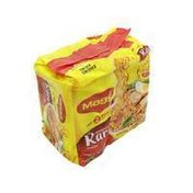 Maggi Instant Noodle Curry