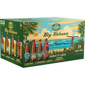 Kona Brewing Company Big Kahuna Variety Case