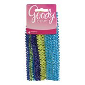 Goody Ouchless Headwraps - 4 CT