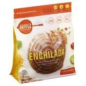 Jafflz Toasted Pockets, Enchilada