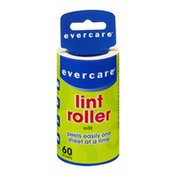 Evercare Lint Roller Refill - 60 Sheets