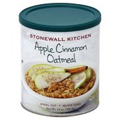 Stonewall Apple Cinnamon Oatmeal