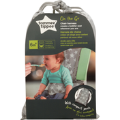 Tommee Tippee Chair Harness, On the Go, 6m+