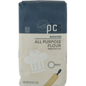PICS Flour, All Purpose, Bleached