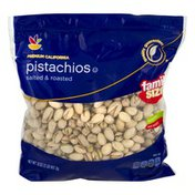 SB Pistachios Salted & Roasted