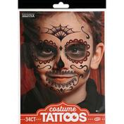 SAVVi Costume Tattoos