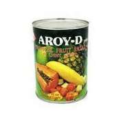 Aroy-D Tropical Fruit Salads in Light Syrup