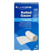 CareOne Rolled Gauze, Stretchable