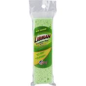 Libman Mop Refill, Scrubster