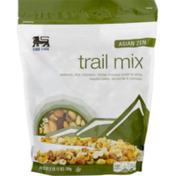 Food Lion Trail Mix, Asian Zen, Pouch